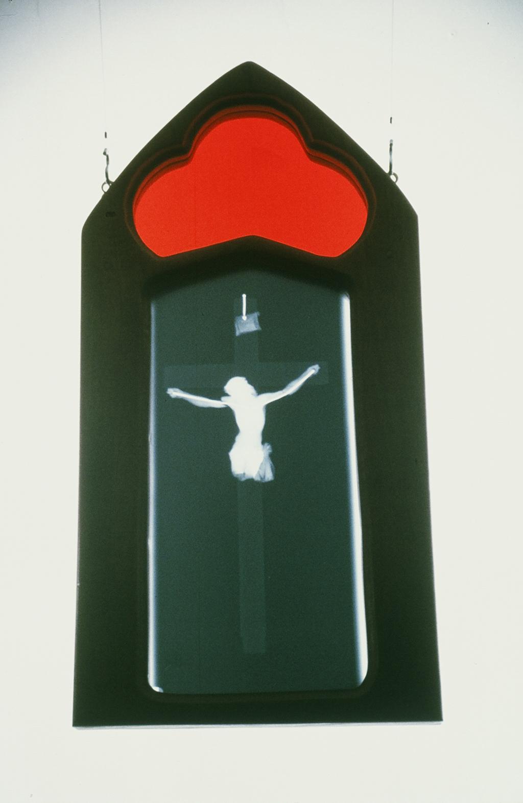 Gothic Jesus